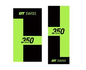 Kleber DT-350 Green Yellow 714-2 Vo+Hi Grossansicht