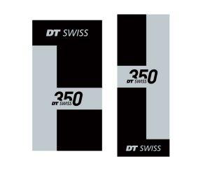 Kleber DT-350 Silver Metallic 735 Vo+Hi Grossansicht