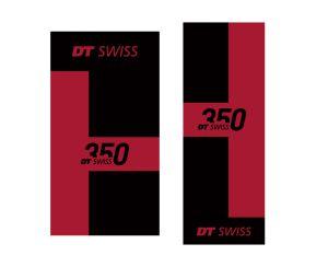 Kleber DT-350 Apple Red 750 Vo+Hi Grossansicht