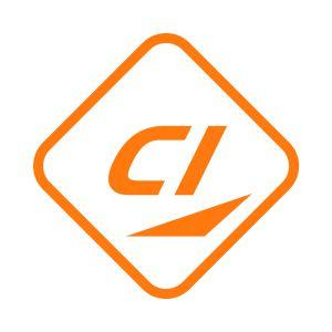 Kleber C1 40x40 Light Orange 722 Grossansicht