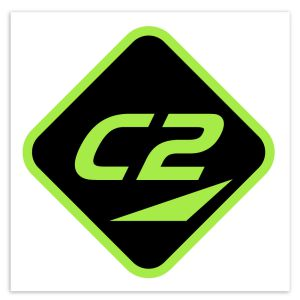 Kleber C2 40x40 Green Yellow 714-02 Grossansicht