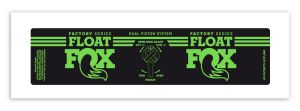 Kleber FOX-FLOAT Lime 714 Grossansicht