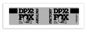 Kleber FOX DPX2 Black 701 Grossansicht