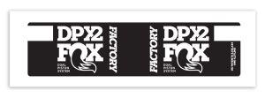 Kleber FOX DPX2 White Matt 730 Grossansicht