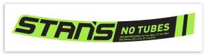 Kleber STANS 150x17 Green Yellow 714-02 Grossansicht