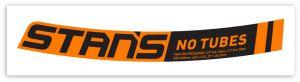 Kleber STANS 150x17 Light Orange 722 Grossansicht