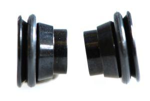 Einbaubüchse DT 22.2mm M8 Grossansicht