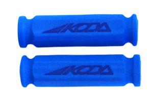 Lenkergriffe Koba SL Blau, 17 g Grossansicht