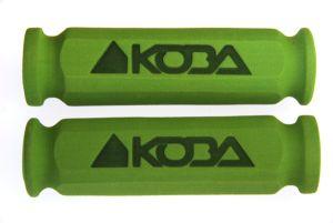 Lenkergriffe Koba SL Grün, 17 g Grossansicht