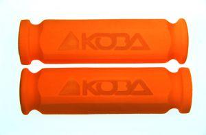 Lenkergriffe Koba SL Orange, 17 g Grossansicht