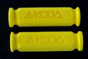 Lenkergriffe Koba SL Gelb, 17 g Grossansicht