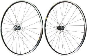 Laufräder DISC CX75 OPEN-PRO COMP Grossansicht