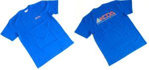 T-Shirt KOBA, 100% Baumwolle 194g/m2 2XL Grossansicht