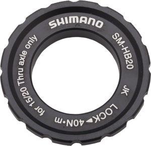 Lockring SHIMANO SM-HB20 QR/12/15/20 Grossansicht