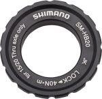 Lockring SHIMANO SM-HB20 QR/12/15/20